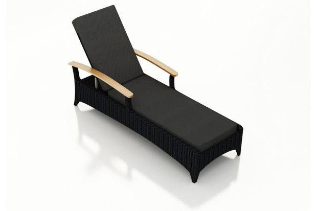 Arbor Reclining Chaise Lounge Hl Ar Cb Rcl